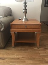 2 End Tables in Chicago, Illinois