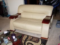 Rooms to Go Leather Couch/Loveseat in Fort Campbell, Kentucky