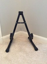 Guitar stand, NEW in Kingwood, Texas