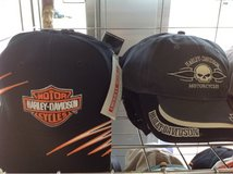 Harley Davidson Hats in Camp Lejeune, North Carolina