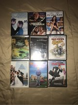 Movie DVDs in The Woodlands, Texas