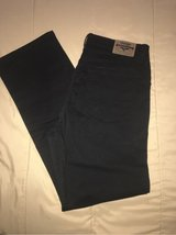Men's 32x30 Wrangler pants/slacks new with tags in Conroe, Texas