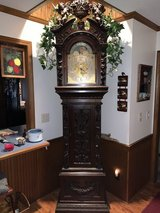 1800's Grandfather Clock in Naperville, Illinois