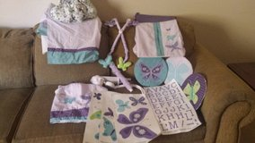 Crib bedding set in Alamogordo, New Mexico