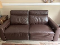 power recliner sofa couch in Bartlett, Illinois