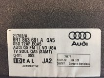 New Audi Q5 Car Mats in Chicago, Illinois