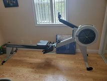 Concept2 Model E Indoor Rowing Machine in Fort Leonard Wood, Missouri