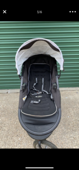 GRACO STROLLER great condition in The Woodlands, Texas