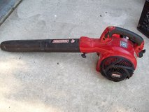 CRAFTSMAN LEAF BLOWER in Glendale Heights, Illinois