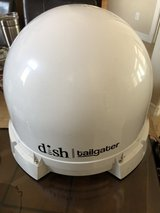 Dish Tailgater portable satellite in Spring, Texas