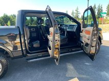 2012 Ford F-150 Lariat Crew 4x4 in Tacoma, Washington
