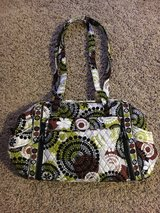 Vera Bradley Diaper Bag in Chicago, Illinois