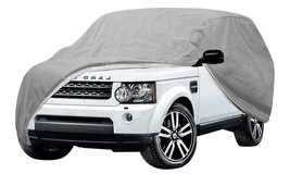 3-Layer Water-Resistant Vehicle Cover for SUVs, Trucks, and Vans *** NEW *** in Tacoma, Washington