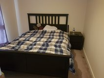 Queen Size Bed in Lakenheath, UK