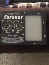 Picture frame in Conroe, Texas