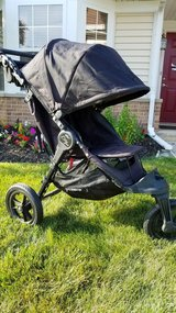 Baby Jogger City Elite with EXTRA Accessories in Joliet, Illinois