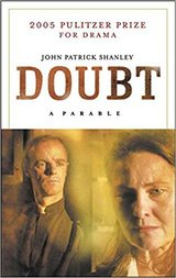 Doubt: A Parable Paperback in Houston, Texas