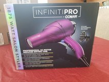 InfinitiPro by Conair Salon Professional Hair Dryer in Spring, Texas