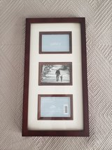 3 Tile - Solid Wood Picture Frame in Okinawa, Japan