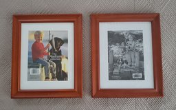 The Madison Collection Solid Wood Picture Frame Set in Okinawa, Japan