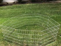 Foldable pet playpen in Westmont, Illinois