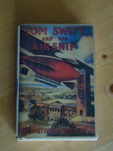 Tom Swift and his Airship in Naperville, Illinois