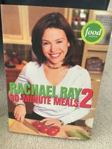 RACHAEL RAY 30 min meals in Yucca Valley, California