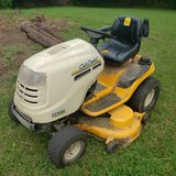 Cub Cadet Lawn Tractor in Fort Leonard Wood, Missouri