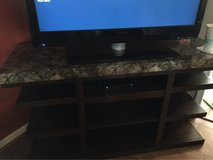 tv table, two end tables, coffee table in Camp Lejeune, North Carolina