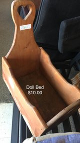 Doll Bed in Fort Leonard Wood, Missouri