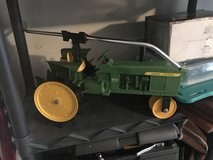 John Deere Sprinkler in Bartlett, Illinois