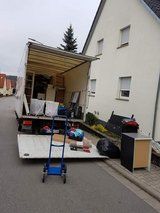 MOVING ,PCS CLEANING,TRASH HAULING REMOVAL, LANDSCAPING SERVICES in Spangdahlem, Germany