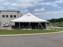 Come and visit the tent! FURNITURE in Fort Campbell, Kentucky