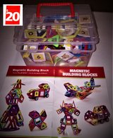 magnetic tiles travel set in Conroe, Texas