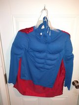 Super hero costume in Fort Campbell, Kentucky