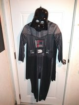 Vader kids Large costume in Fort Campbell, Kentucky