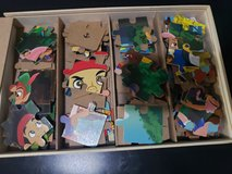 Disney Pirate Puzzles in Fort Campbell, Kentucky