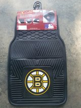 Brand new Boston Bruins car mats in Bel Air, Maryland