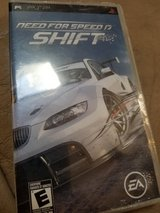 Need for speed shift new sealed in Joliet, Illinois