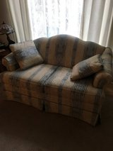 Couch and Love Seat in Westmont, Illinois
