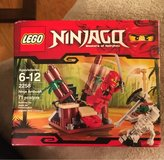 LEGO Ninja Ambush in St. Charles, Illinois