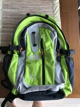 Small Colorful Backpack - barely used in Okinawa, Japan