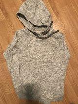 Hollister Hoodie large in Naperville, Illinois