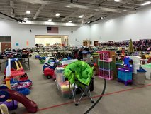 Owen Elementary PTA Children's Resale in Chicago, Illinois