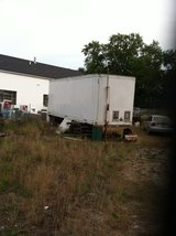 Tool & Equipment Storage Trailer in Westmont, Illinois