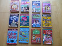 Selected Jacqueline Wilson Softcover in Stuttgart, GE