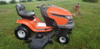 "48"" Husqvarna Riding Mower in Fort Leonard Wood, Missouri"