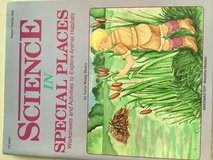 Science in Special Places Teacher Aid Booklet in Okinawa, Japan
