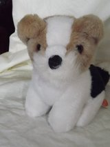 Trudi stuffed toy in Lakenheath, UK