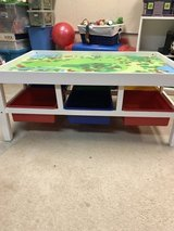 Train Play Table in Westmont, Illinois